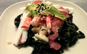 California Salat   D